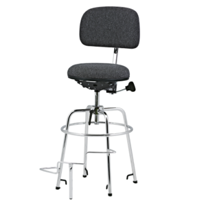double-bass chair, travelling model / 3093SL
